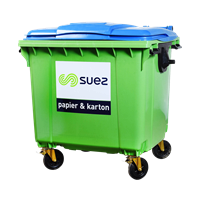 rolcontainer